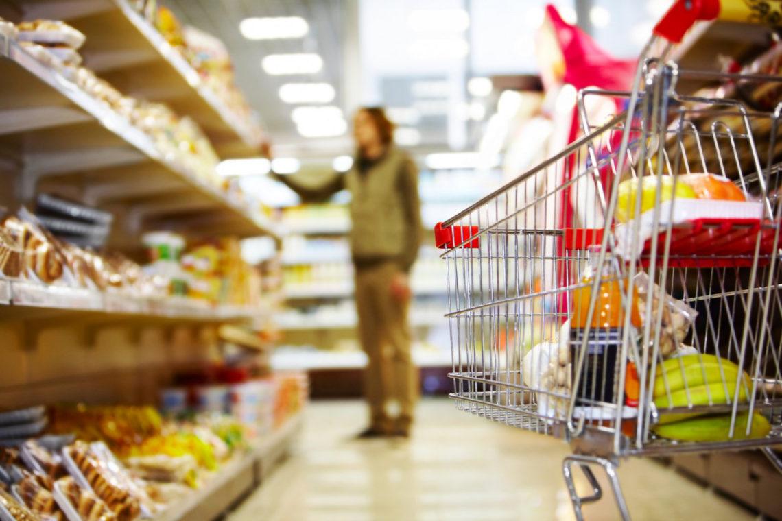 Sparetips ved dagligvarehandel